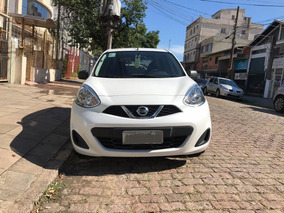 Nissan March S 1.6