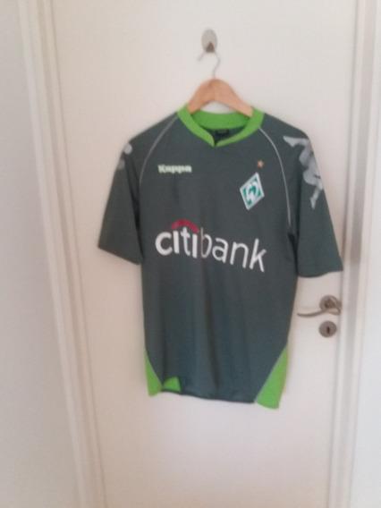 Camiseta Kappa Wolfsburgo