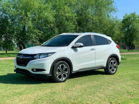 Honda Hrv 1.8 Exl Cvt 2017