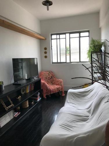 Imagem 1 de 6 de Apartamento Com 1 Dormitório À Venda, 56 M² Por R$ 300.000,00 - Mooca (zona Leste) - São Paulo/sp - Ap5829