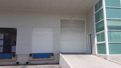 Benito Juárez Conjunto Industrial Bodega 1,200 M2 40 Kvas