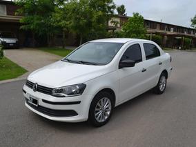 Volkswagen Voyage 1.6 Comfortline Plus 2 101cv I-motion