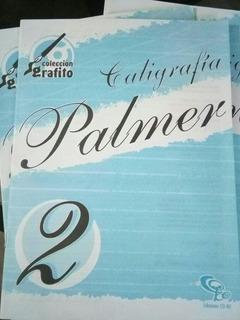 Caligrafía Palmer 2 Mercado Líder