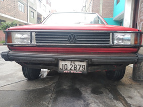 Volkswagen Amazon Gl