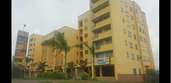 Rento Departamento En Santo Domingo Torres De Vista Hermosa