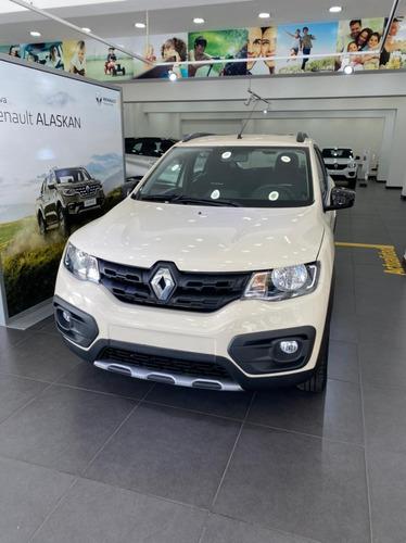 Renault Kwid Outsider 1.0 Tl
