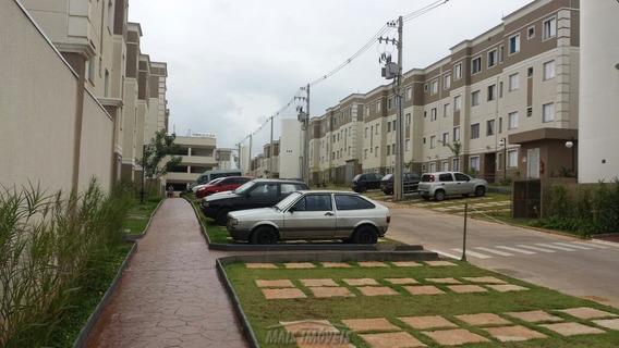 Residencial Santa Catarina -jd Adriana - Sl/gd 0316-1