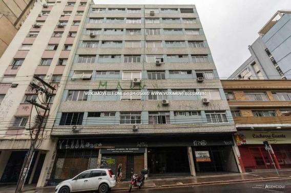 Sala Comercial - Centro Historico - Ref: 50569 - L-50569