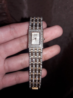 Reloj Wittnauer Sapphire Crystal Man