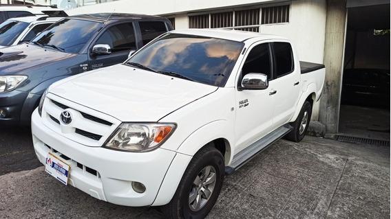 Toyota Hilux 2.700 4x4