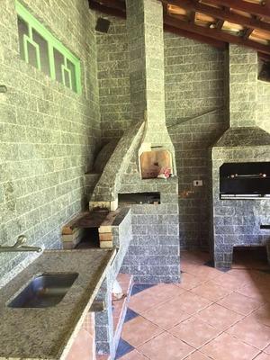 Casa Em Boiçucanga, São Sebastião/sp De 350m² 7 Quartos À Venda Por R$ 1.500.000,00 - Ca83322