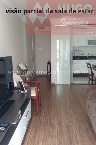 Apartamentos Em São José Dos Campos - 848
