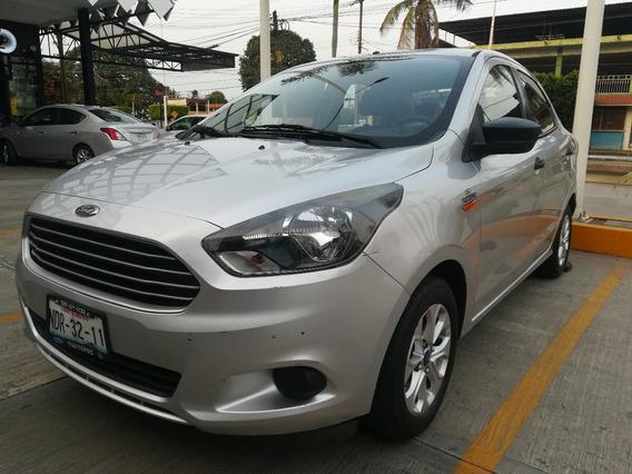 Ford Figo Energy 2014