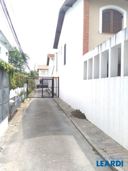 Casa De Vila - Brooklin - Sp - 590943