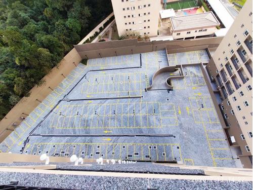 Imagem 1 de 20 de Apartamento, Parque Viana, Barueri - R$ 297 Mil, Cod: 421 - V421