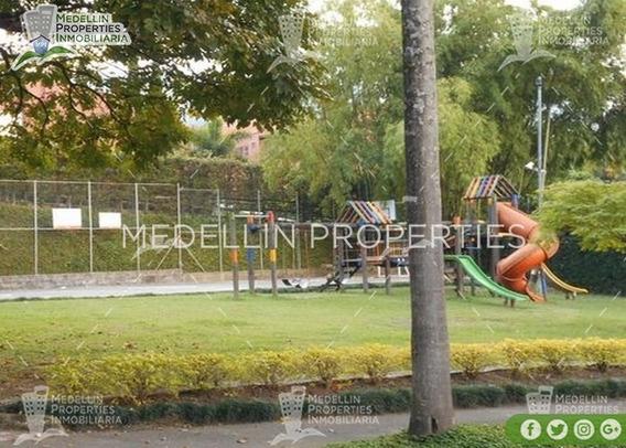 Arriendo De Apartamento Económico En Medellín Cód.: 4920