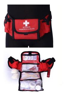 Botiquin Personal Riñonera Para Atencion De Heridas Medellin
