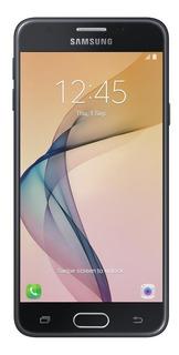 Samsung Galaxy J5 Prime Dual SIM 32 GB Preto 3 GB RAM