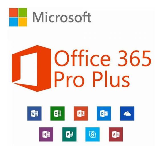 Office 365 (2020) + 5tb Onedrive