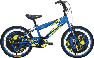 Bicicleta Lion R20 Varon 14200 Turq Siambretta