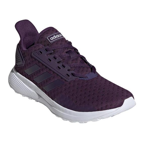 Tênis Running adidas Duramo 9 W Cloudfoam Feminino Conforto