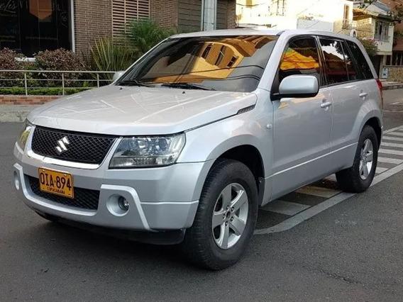 Suzuki Grand Vitara Grand Vitara 2.7 4x4