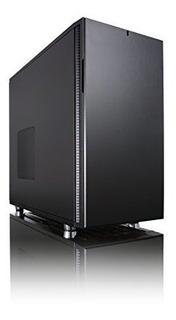 Diseño Fractal Gabinete Para Computadoras R5 Juegos Fdcadefr