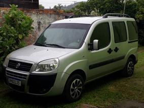 Fiat Dobló Essence