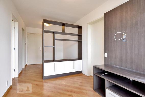 Apartamento Para Aluguel - Água Branca, 1 Quarto, 42 - 893068274
