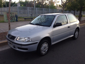 Volkswagen Gol Power 1.6 2005 120000kms