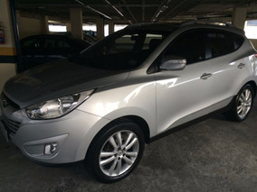 Hyundai Ix35 2.0 16v 170cv 2wd Aut.