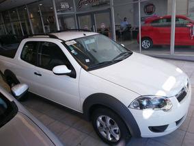 Fiat Strada Trekking Multijet 1.3 16v Cd (w)