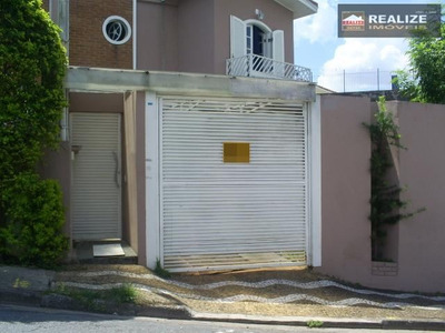Sobrado Parque Assunção Taboão Da Serra R$ 405.000,00 - 1468