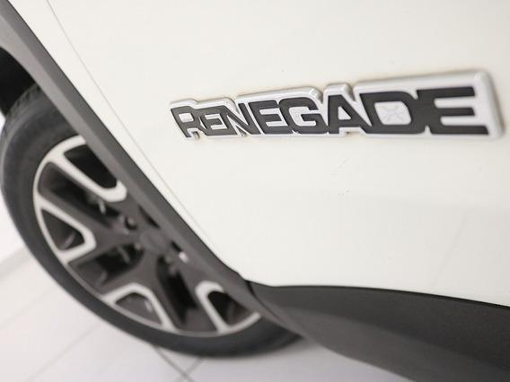 Jeep Renegade Longitude (aut) (flex) 2019