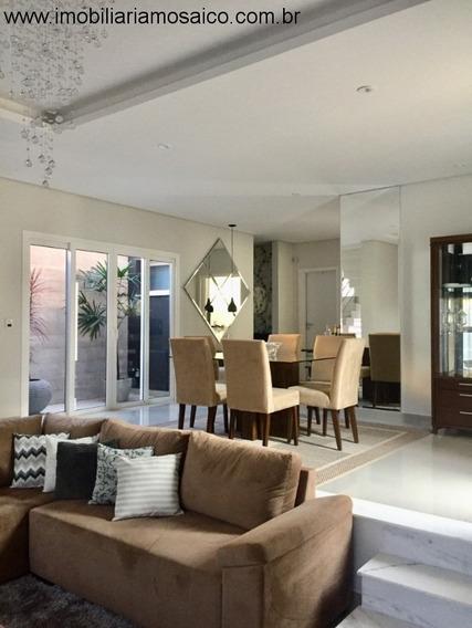 Jardim Itatiaia, Linda, Nova, Permuta Por Apartamento De Menor Valor. - 22760 - 32780364