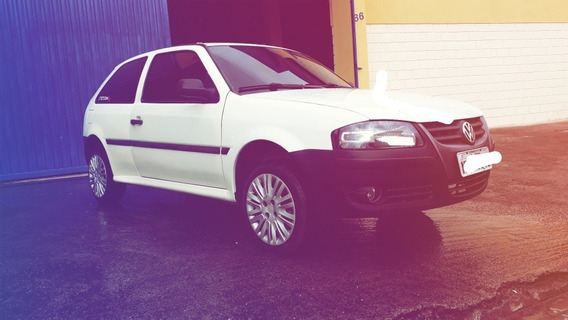 Volkswagen Gol 1.0 City Total Flex 3p 2005