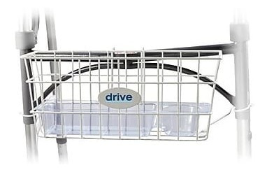 Canasta Porta Objetos Para Andadera Drive, Adultos