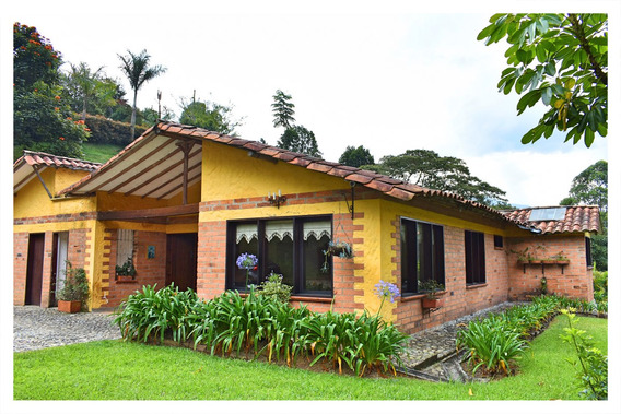 Casa La Tablaza