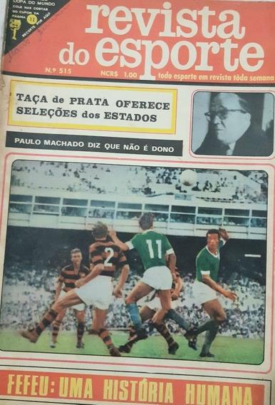 Revista Do Esporte Número 515