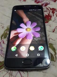 Vendo Celular Motorola G5s 32 Gigas De Memoria