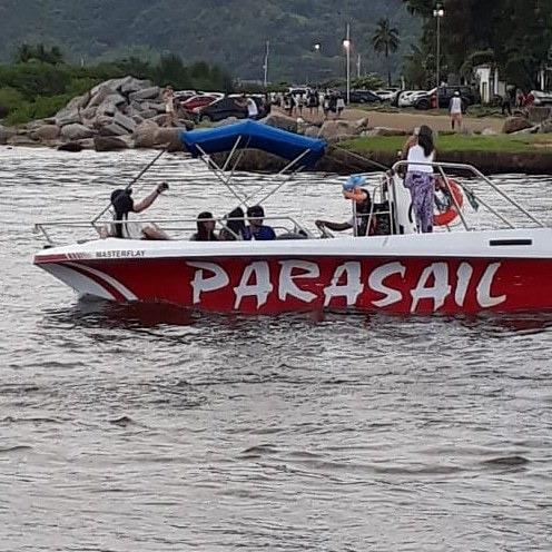 Mercan Yacht