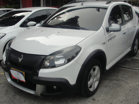 Renault Sandero Stepway 2014 1.6