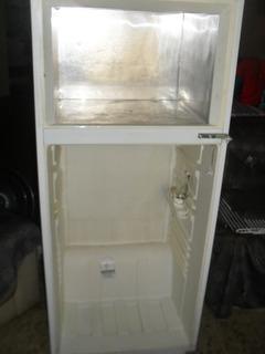 Gabinete Heladera Gafa Con Condensador Incluido