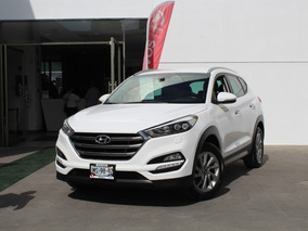 Hyundai Tucson 2.0 Limited At 2017 / Dalton Colomos Country