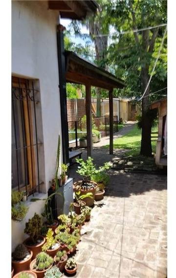 Venta Casa 5 Amb Tigre Jardín Quincho Pileta