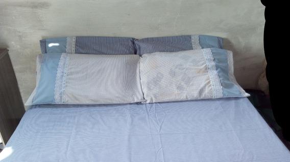 Lençol / Cobertores / Fronhas Arte