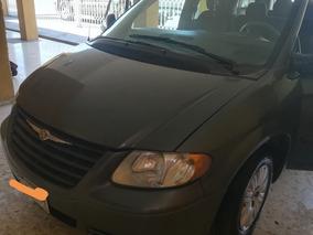 Chrysler Voyager Lx At 2007