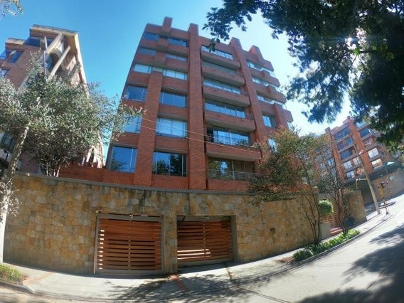 Apartamento En Venta Bogota Los Rosales 20-1005 Lq
