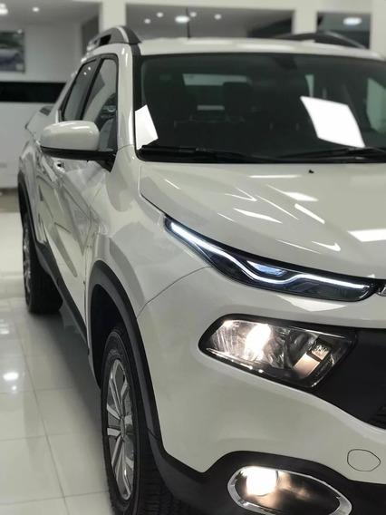 Fiat Toro 0km Tomo Tu Auto Usado O 75.000 Y Cuotas L
