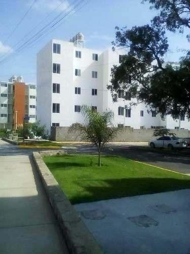 Departamento En Venta Cerca De Central Nueva En Guadalajara